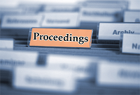 Announcement for the Proceedings