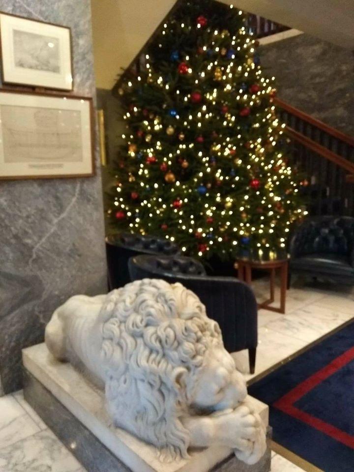 Χριστουγεννιάτικη εκδήλωση του Λυκείου Ελληνίδων στο Λονδίνο