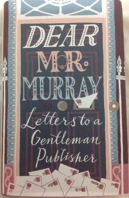 """Letters to a Gentleman Publisher"" selected and introduced by DAVID McCLAY"