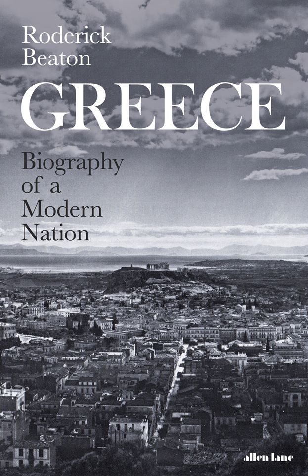 Greece – Roderick Beaton