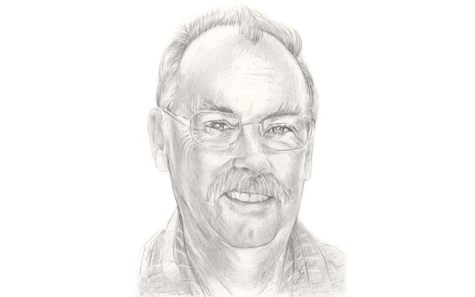 Read more about the article Παρασημοφόρηση του καθηγητή Ιστορίας και μέλους της Βρετανικής Ακαδημίας Roderick Beaton
